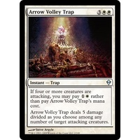 Arrow Volley Trap FOIL