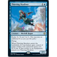Thieving Skydiver - ZNR