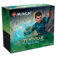Zendikar Rising (ZNR) Bundle