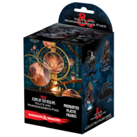 Dungeons and Dragons - Icons of the Realms: Volo's and Mordenkainen's Foes Booster