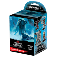Dungeons and Dragons - Icons of the Realms: Icewind Dale Booster Pack