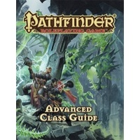 Pathfinder Roleplaying Advanced Class Guide