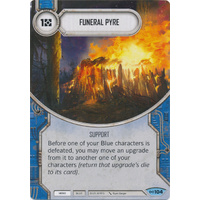 Funeral Pyre - Empire at War Common
