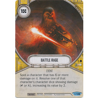 Battle Rage - Empire at War Common