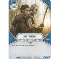 Feel The Force - Legacies Common
