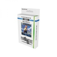 Final Fantasy TCG Starter Set X Final Fantasy 10