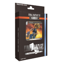 Final Fantasy Trading Card Game Starter Set Final Fantasy 9