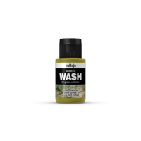 Vallejo Model Wash Dark Green 35 ml