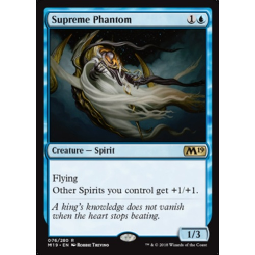 Supreme Phantom FOIL - M19