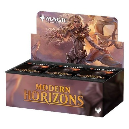 Modern Horizons - Sealed Booster Box
